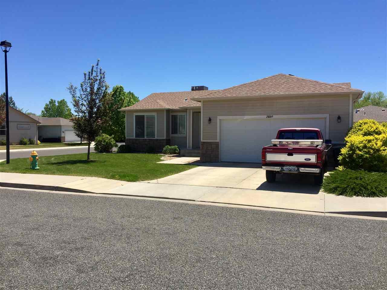 2859 1/2 Presley Avenue, Grand Junction, CO 81501