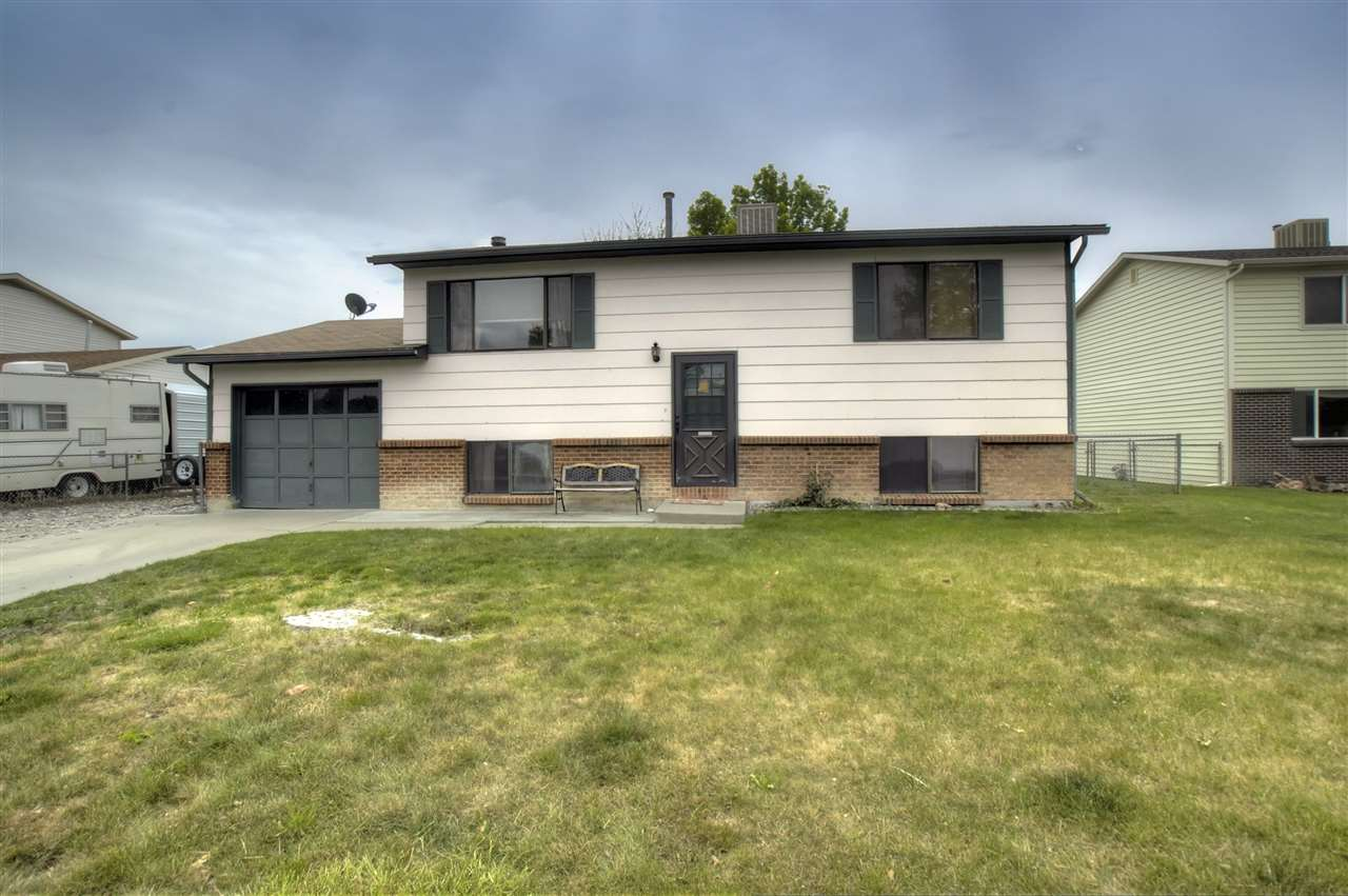 2907 North Court, Grand Junction, CO 81504