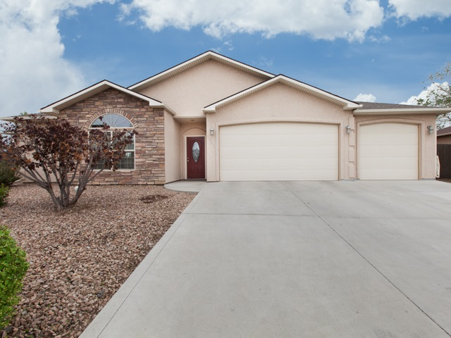 2500 Van Buren Avenue, Grand Junction, CO 81505
