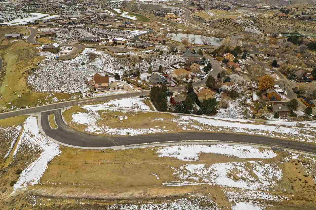 Lot 2 Aiguille Drive, Grand Junction, CO 81507
