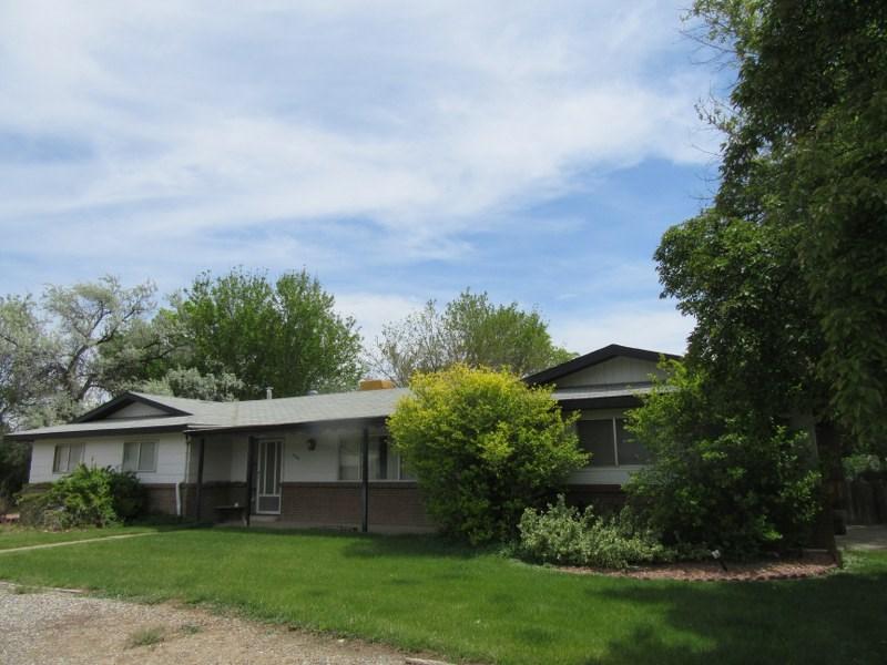 546 Village Way, Grand Junction, CO 81507