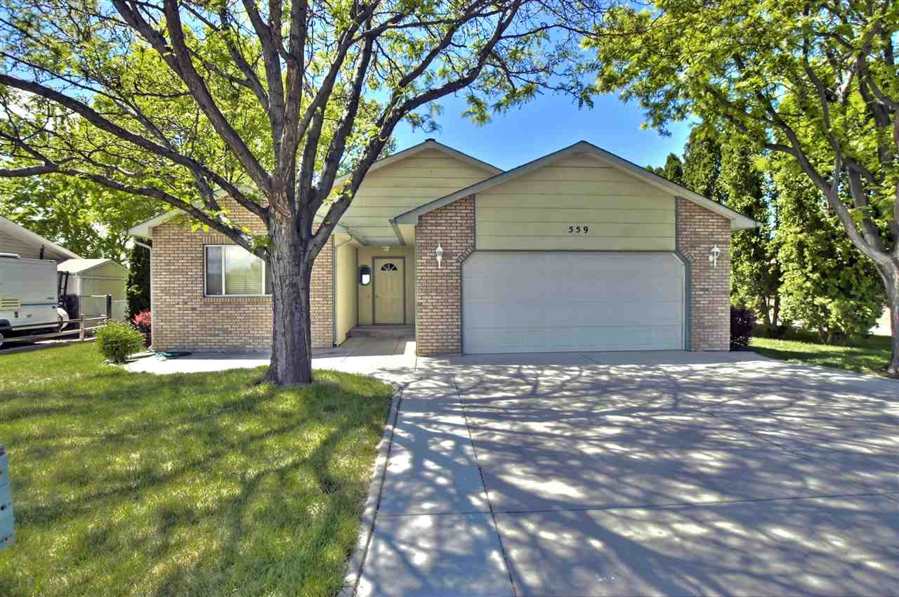 559 Bentwood Street, Grand Junction, CO 81504