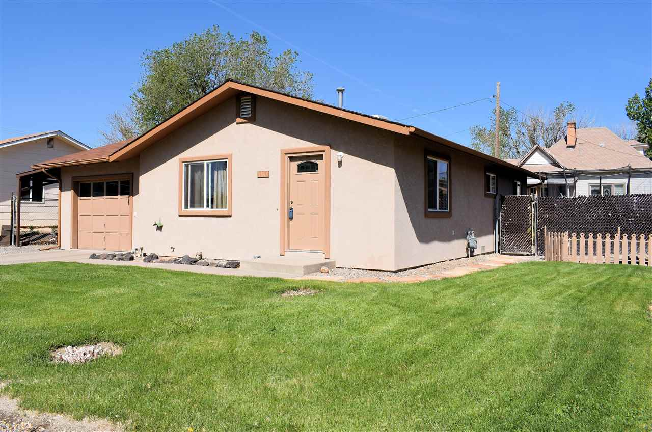 496 1/2 Anjou Drive, Grand Junction, CO 81504