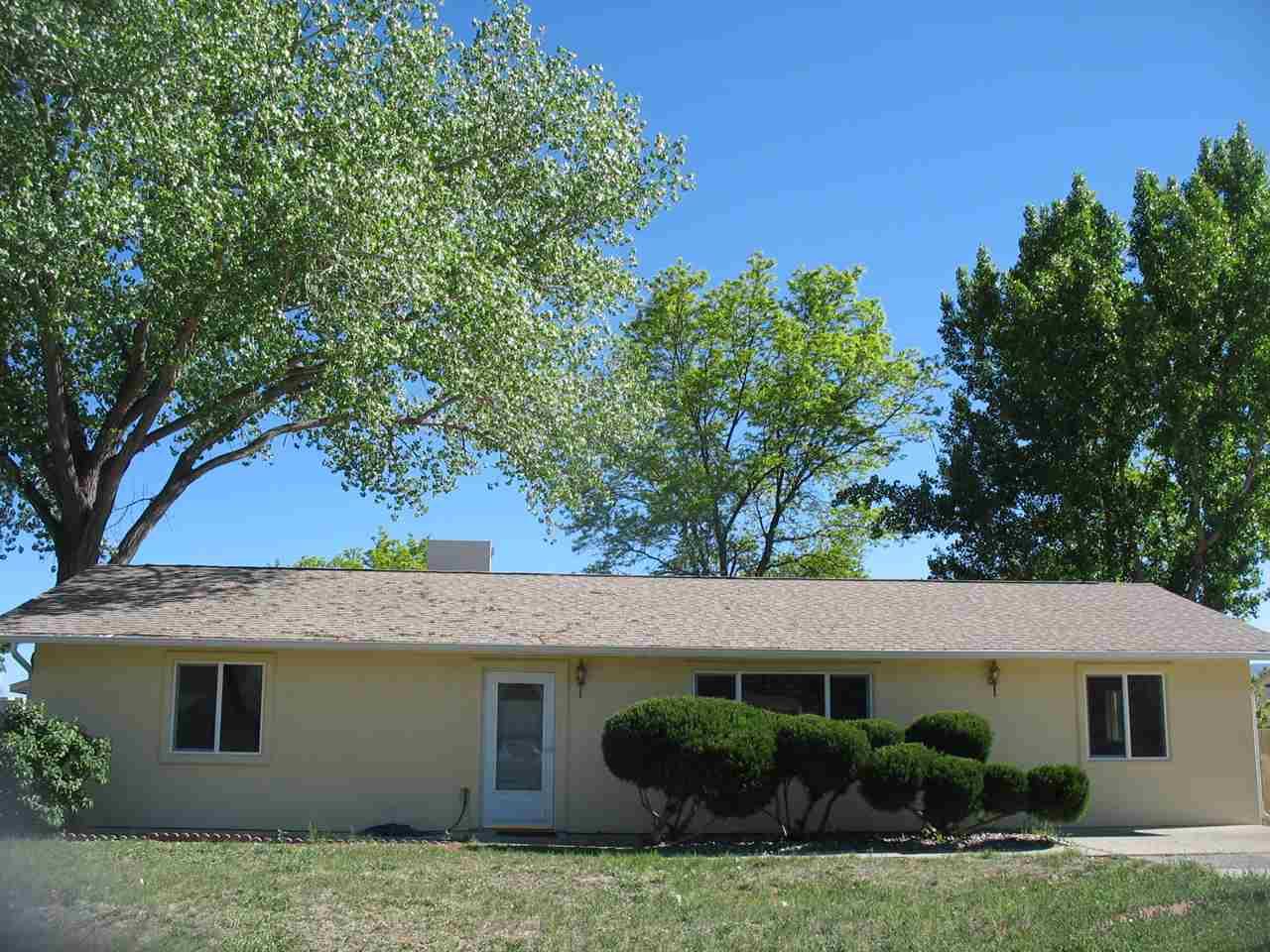 2879 Durango Drive, Grand Junction, CO 81503