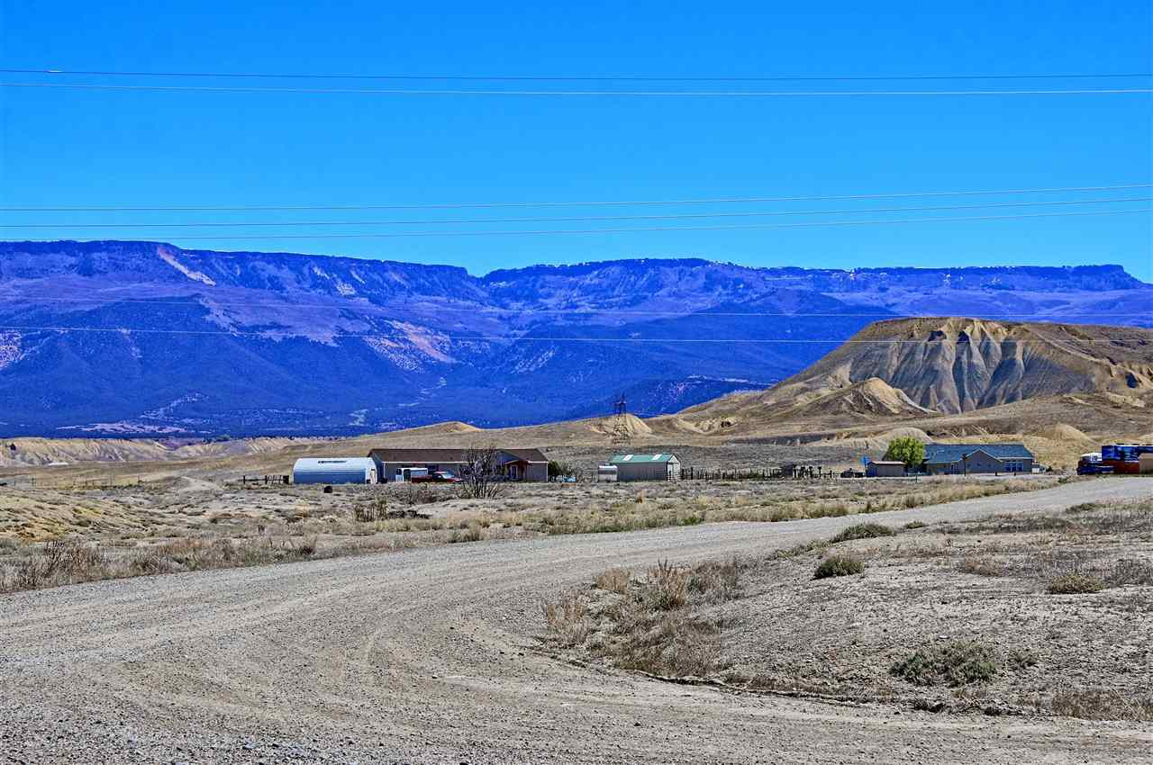 2609 Reeder Mesa Road, Whitewater, CO 81527