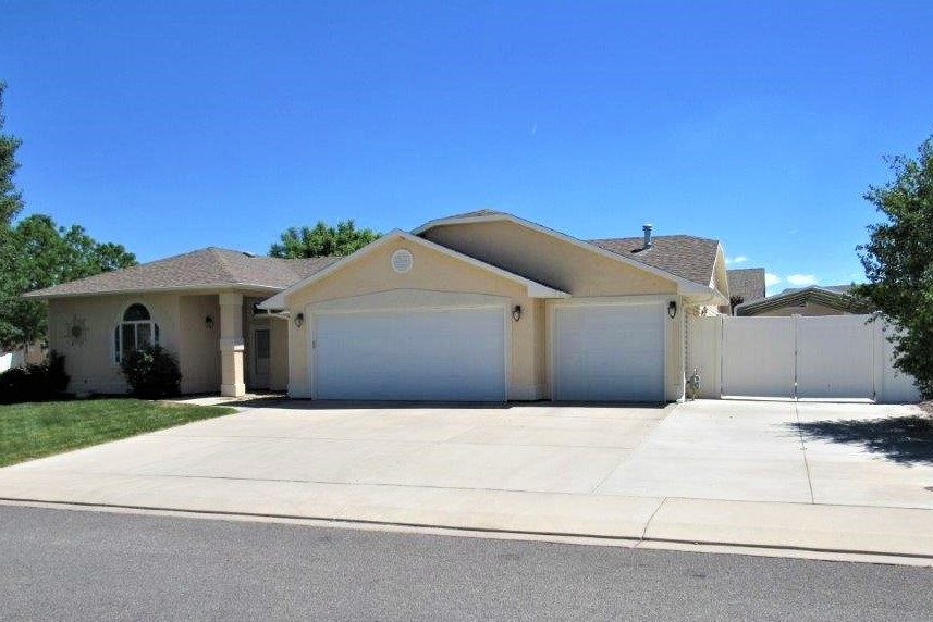 222 Mansfield Court, Grand Junction, CO 81503