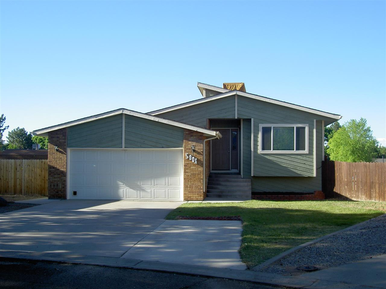 590 1/2 Catskill Court, Grand Junction, CO 81507