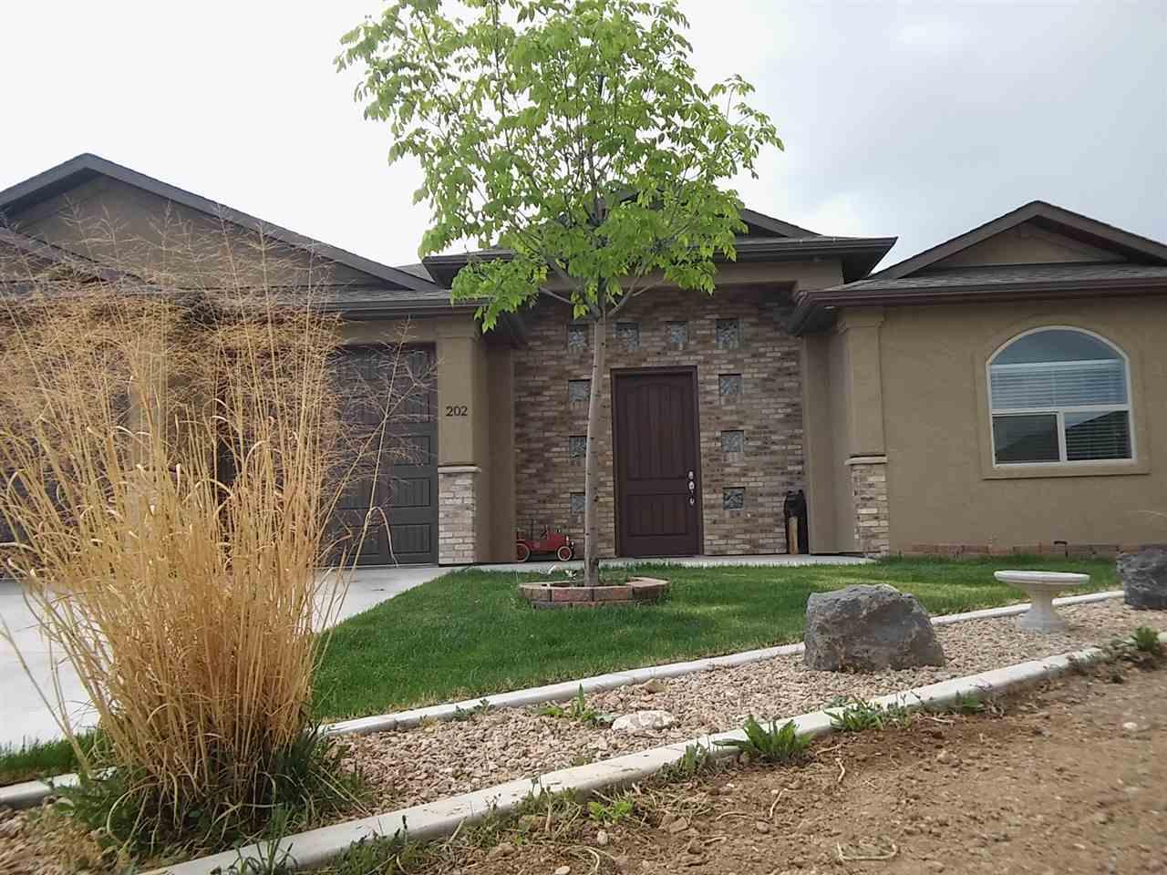 202 Basalt Court, Grand Junction, CO 81503