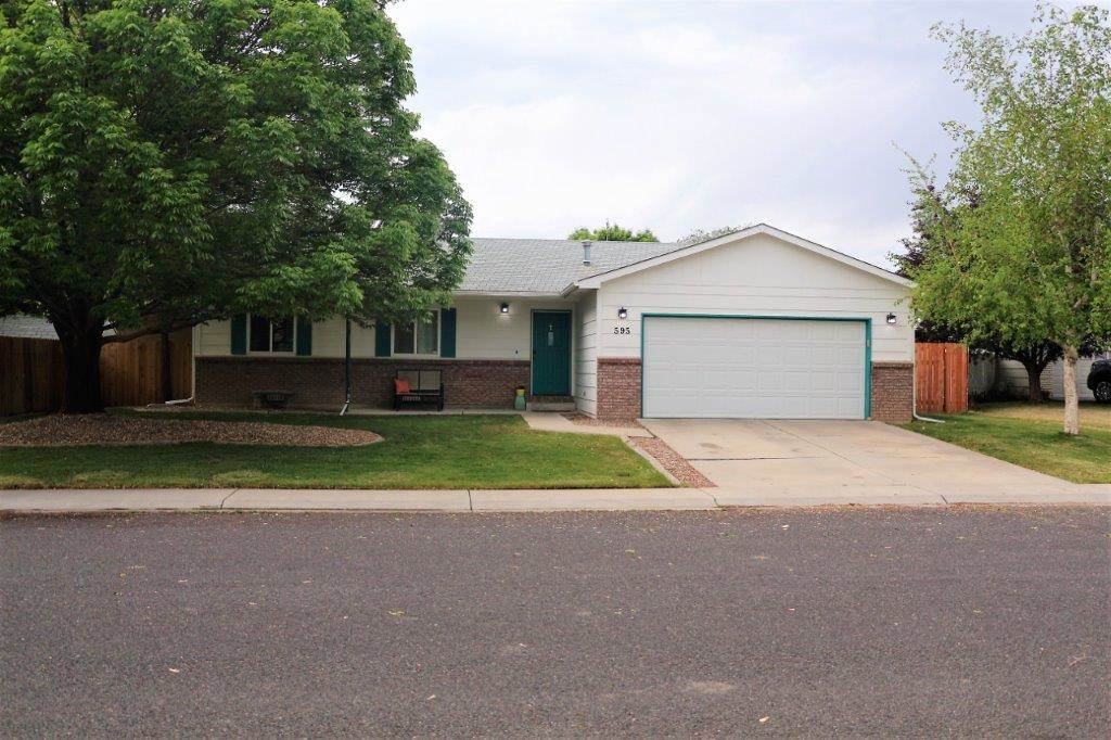 595 Sycamore Street, Grand Junction, CO 81504