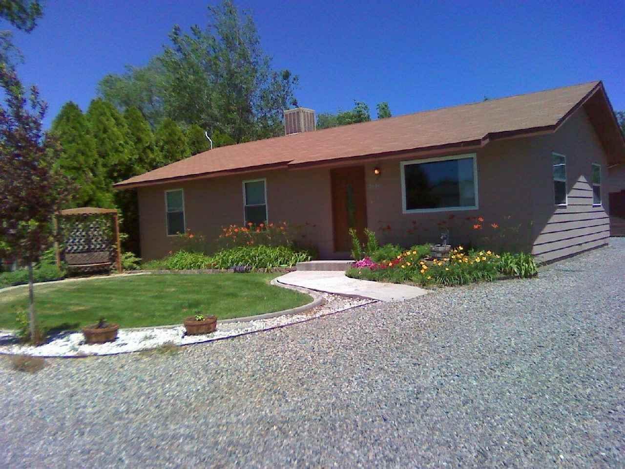 282 1/2 Holly Lane, Grand Junction, CO 81503