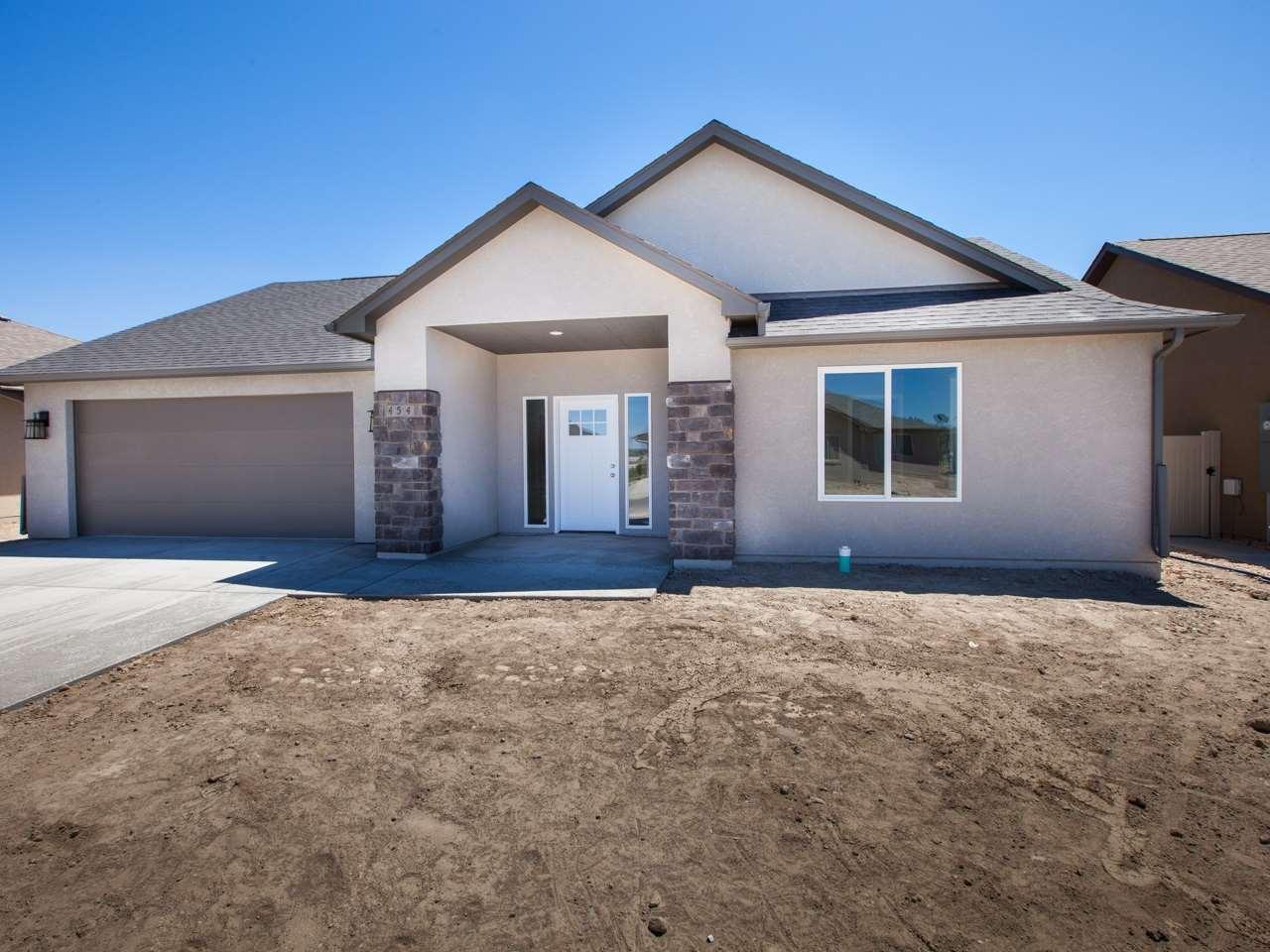 454 Clark Street, Grand Junction, CO 81504