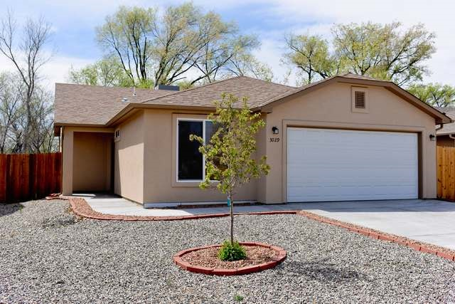 3029 Prickly Pear Drive, Grand Junction, CO 81504