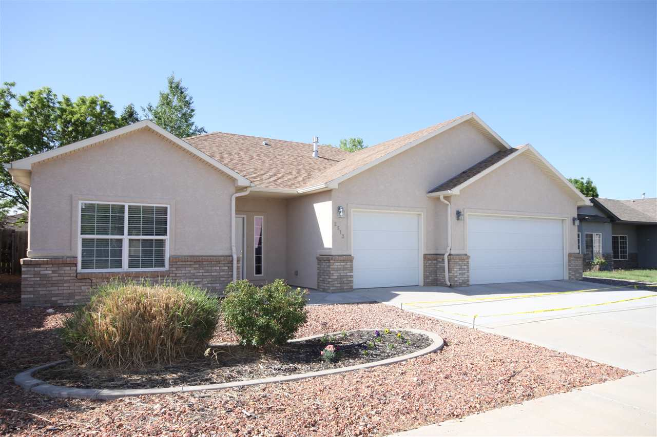 2513 Madison Avenue, Grand Junction, CO 81505