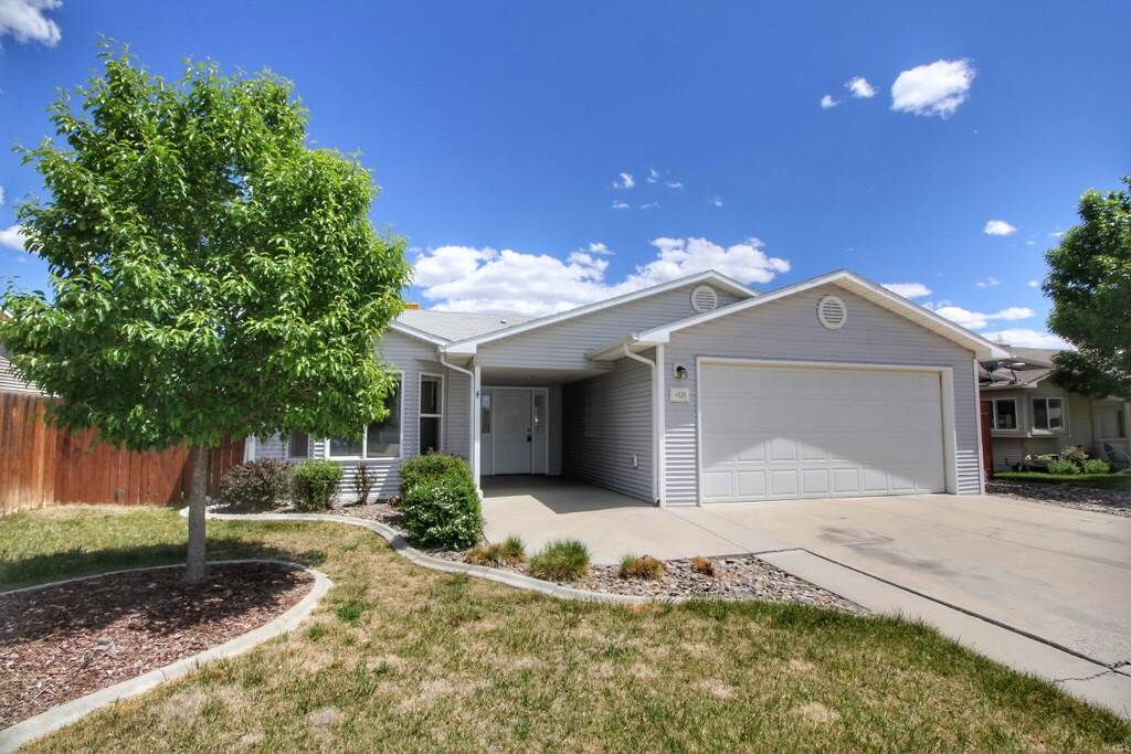408 Pintail Avenue, Grand Junction, CO 81504