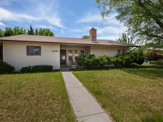 2309 Hawthorne Avenue, Grand Junction, CO 81506