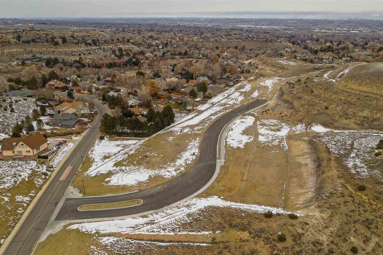 Lot 7 Aiguille Drive, Grand Junction, CO 81507