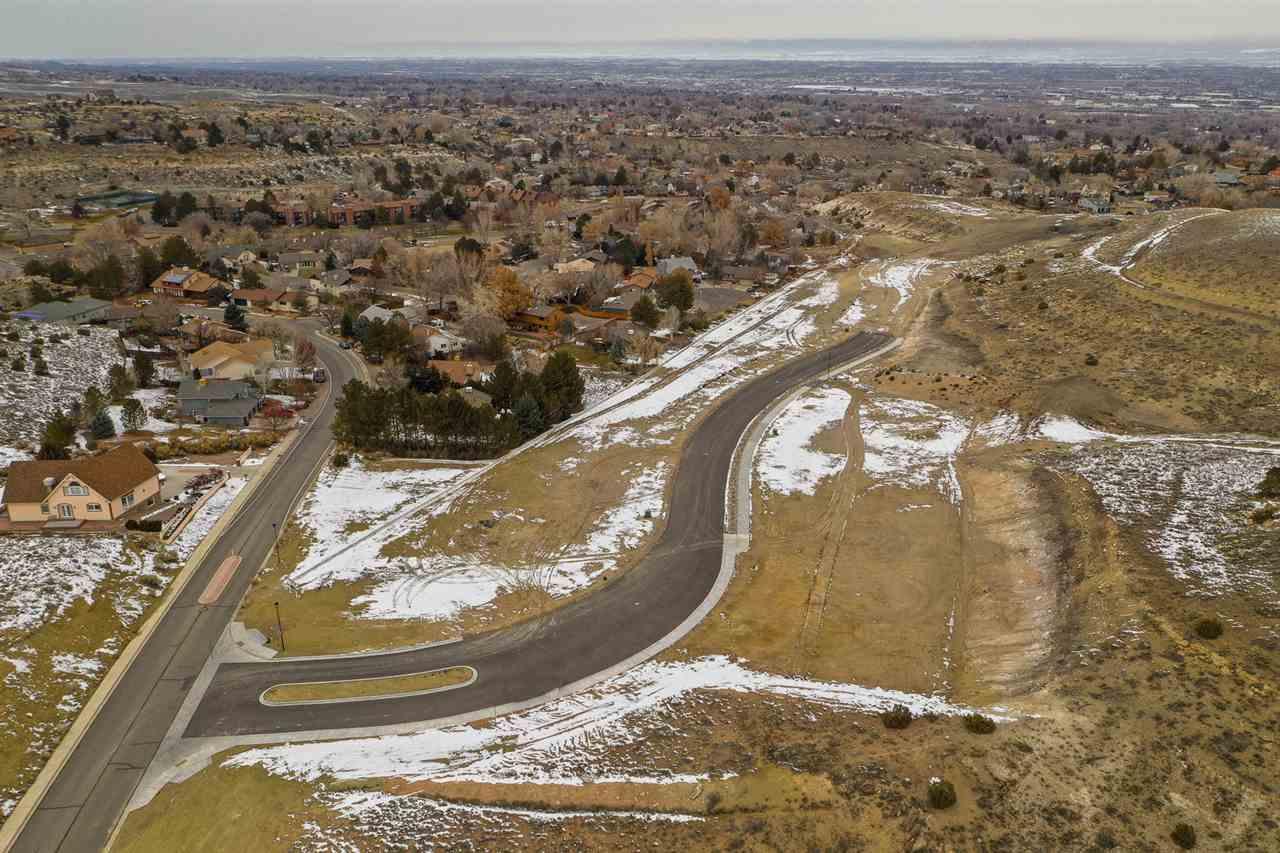 Lot 8 Aiguille Drive, Grand Junction, CO 81507