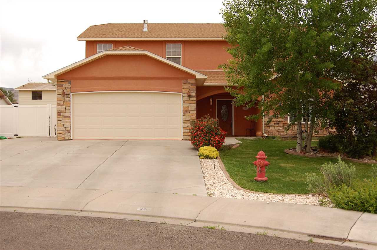 831 Lincoln Court, Palisade, CO 81526