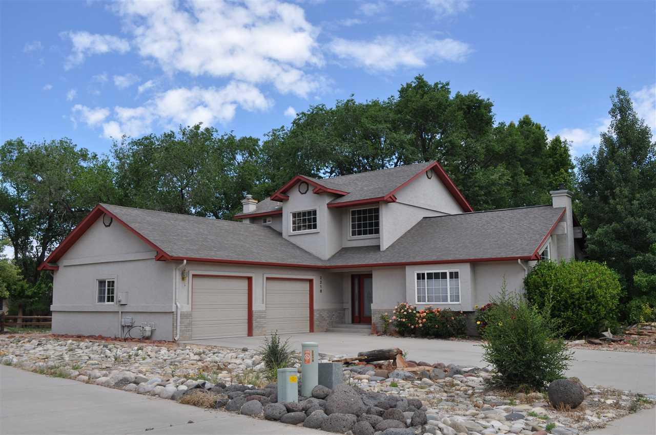 2218 Mescalero Avenue, Grand Junction, CO 81507