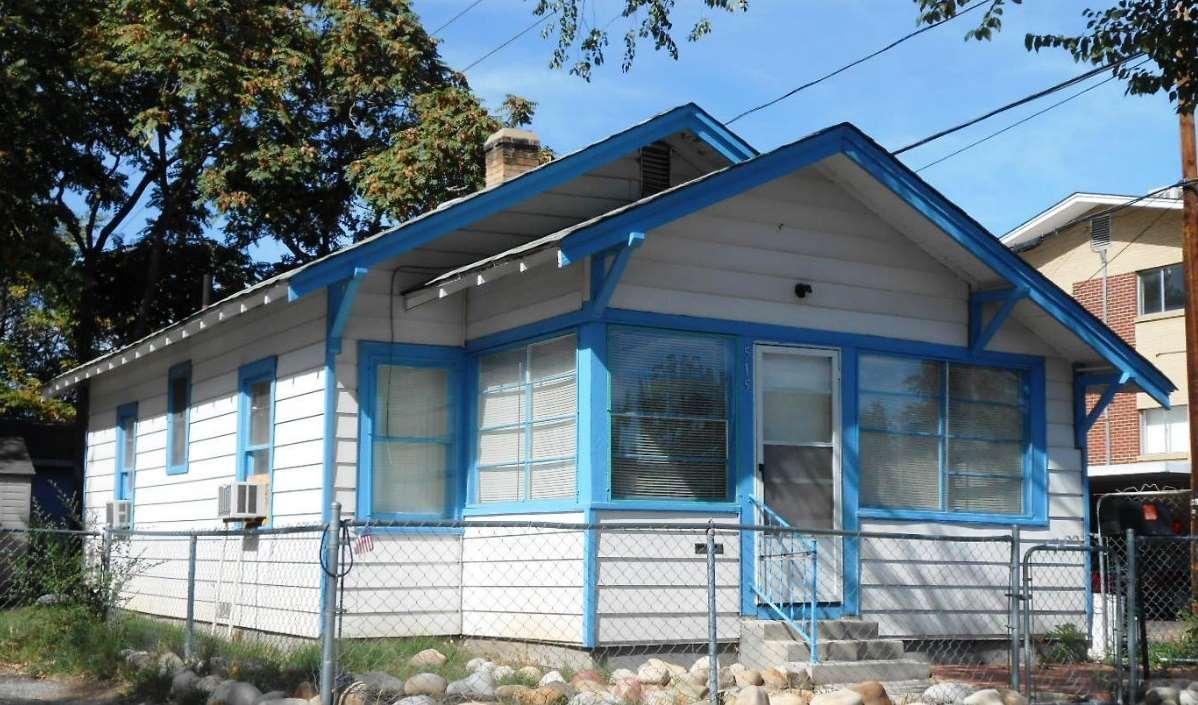 515 N 5th Street, Grand Junction, CO 81501