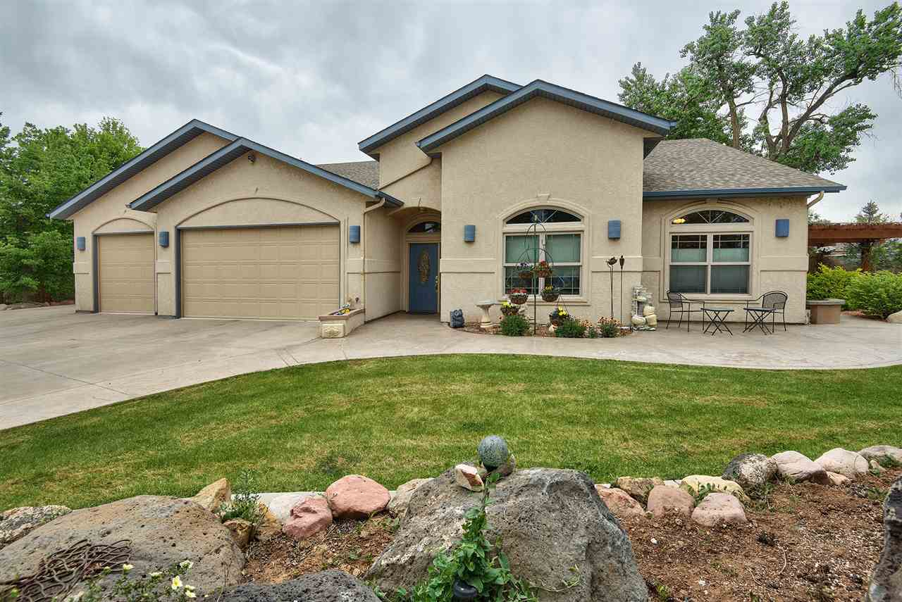 2520 F 1/2 Road, Grand Junction, CO 81505