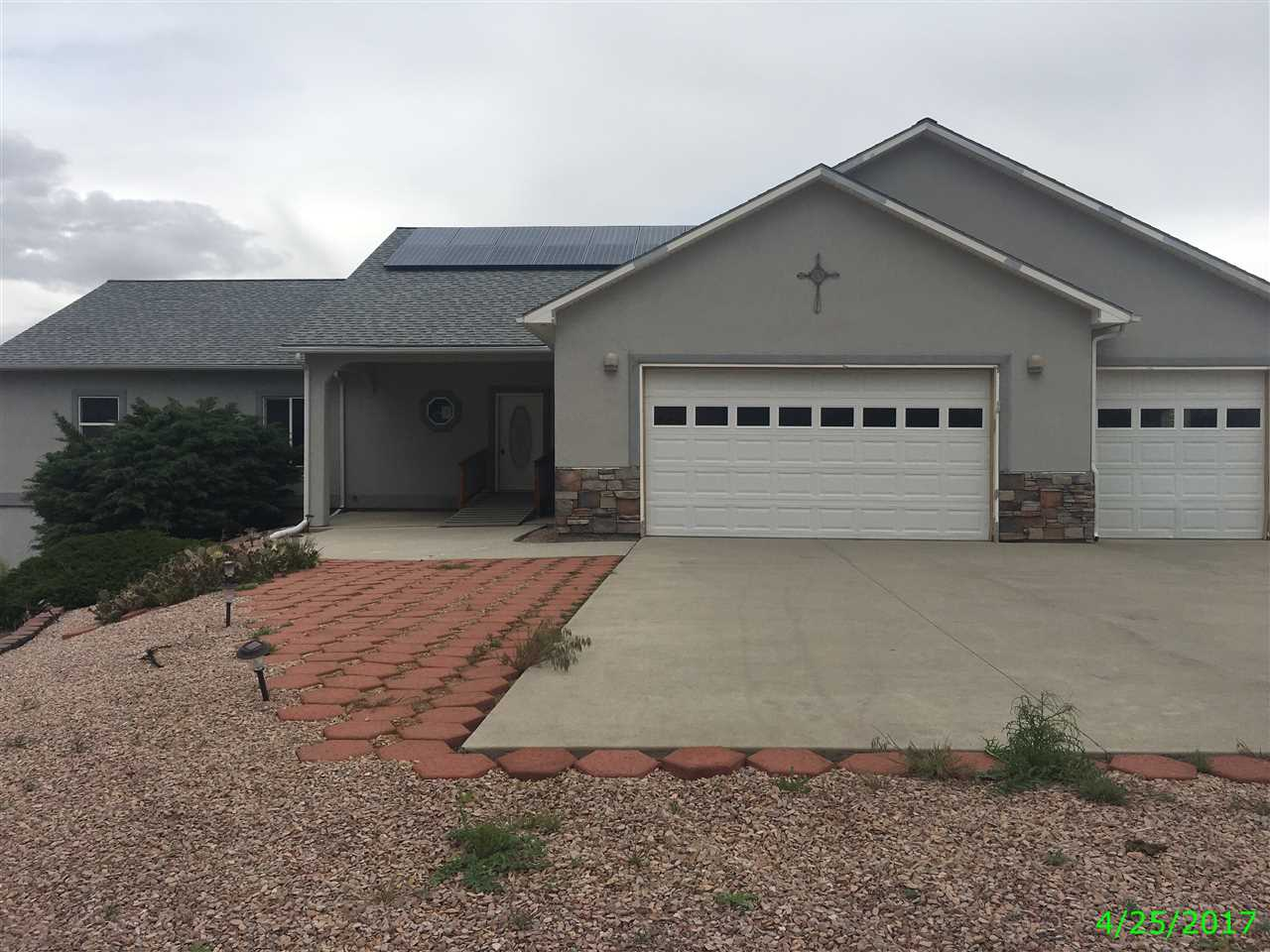 2544 Grand Overlook Drive, Grand Junction, CO 81507