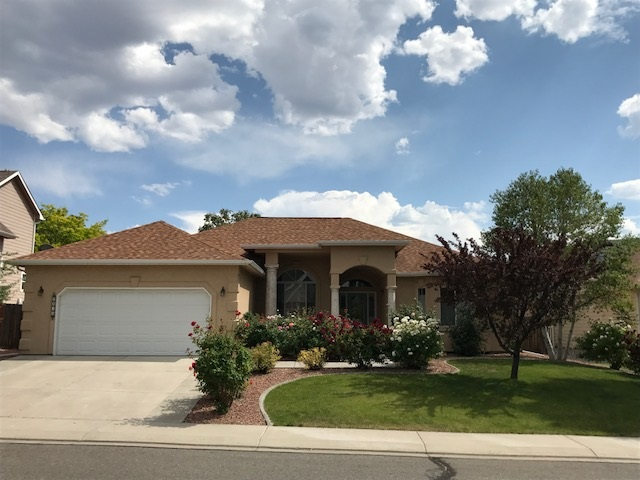 2215 Victorian Court, Grand Junction, CO 81507