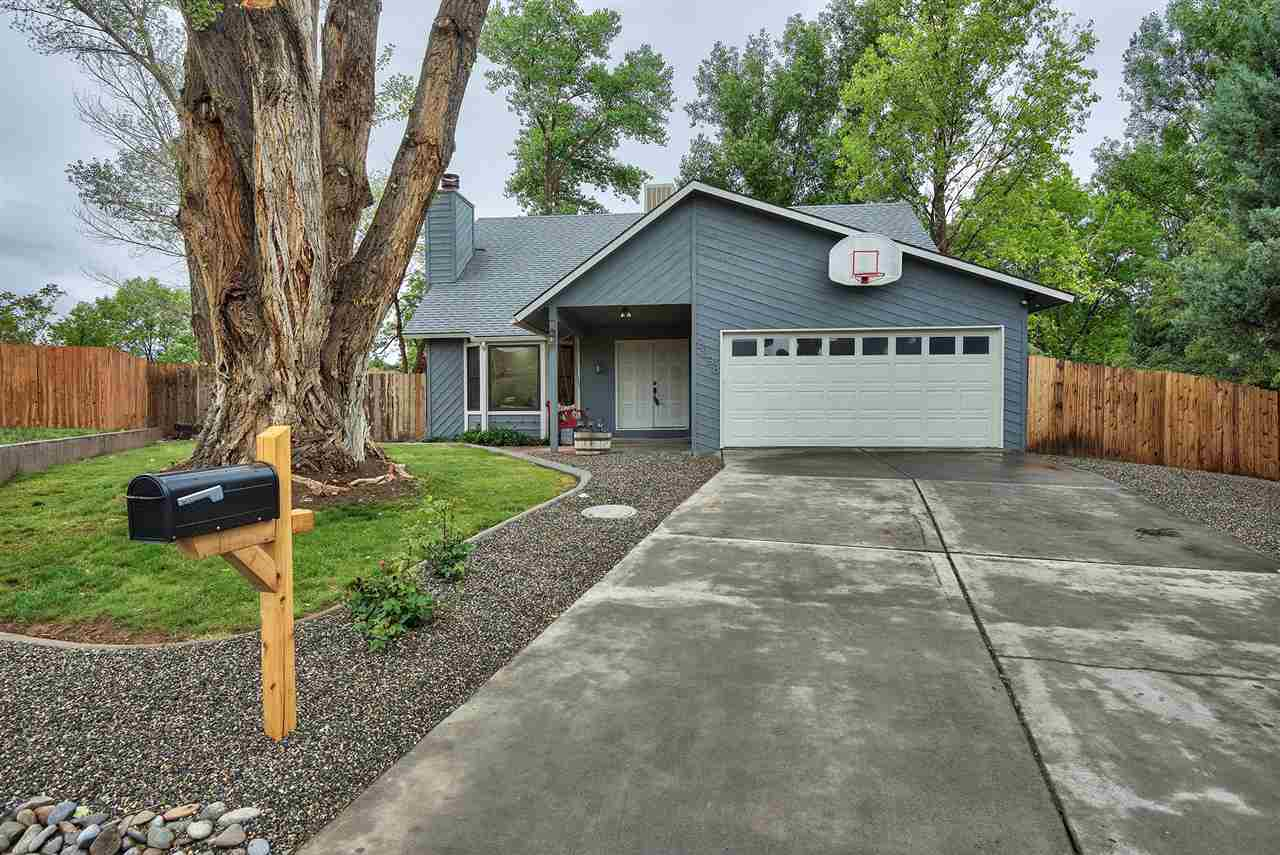 2398 E Plateau Court, Grand Junction, CO 81507