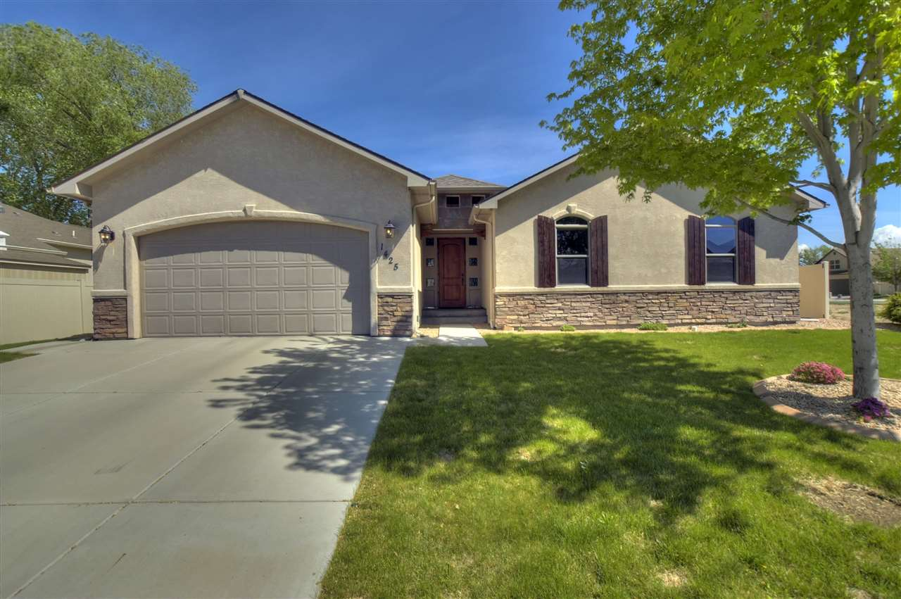 1425 Catalina Avenue, Fruita, CO 81521