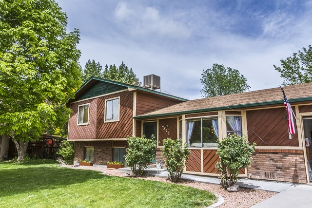 520 Kirby Court, Grand Junction, CO 81504