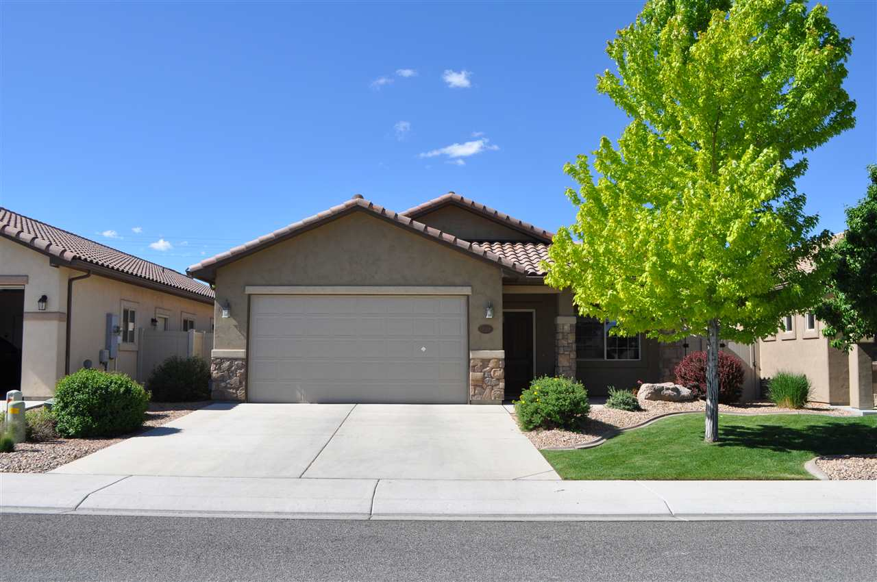 2839 1/2 Kelso Mesa Drive, Grand Junction, CO 81503