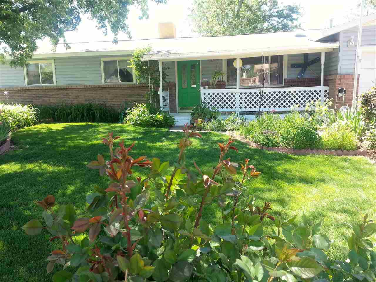 2893 F 1/4 Road, Grand Junction, CO 81506