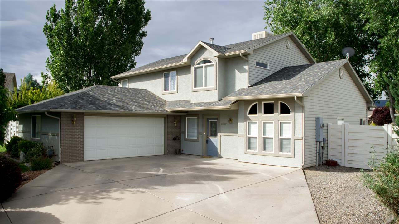 2867 Marble Court, Grand Junction, CO 81503