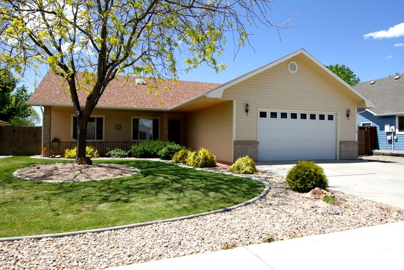 421 Gold Rush Drive, Fruita, CO 81521
