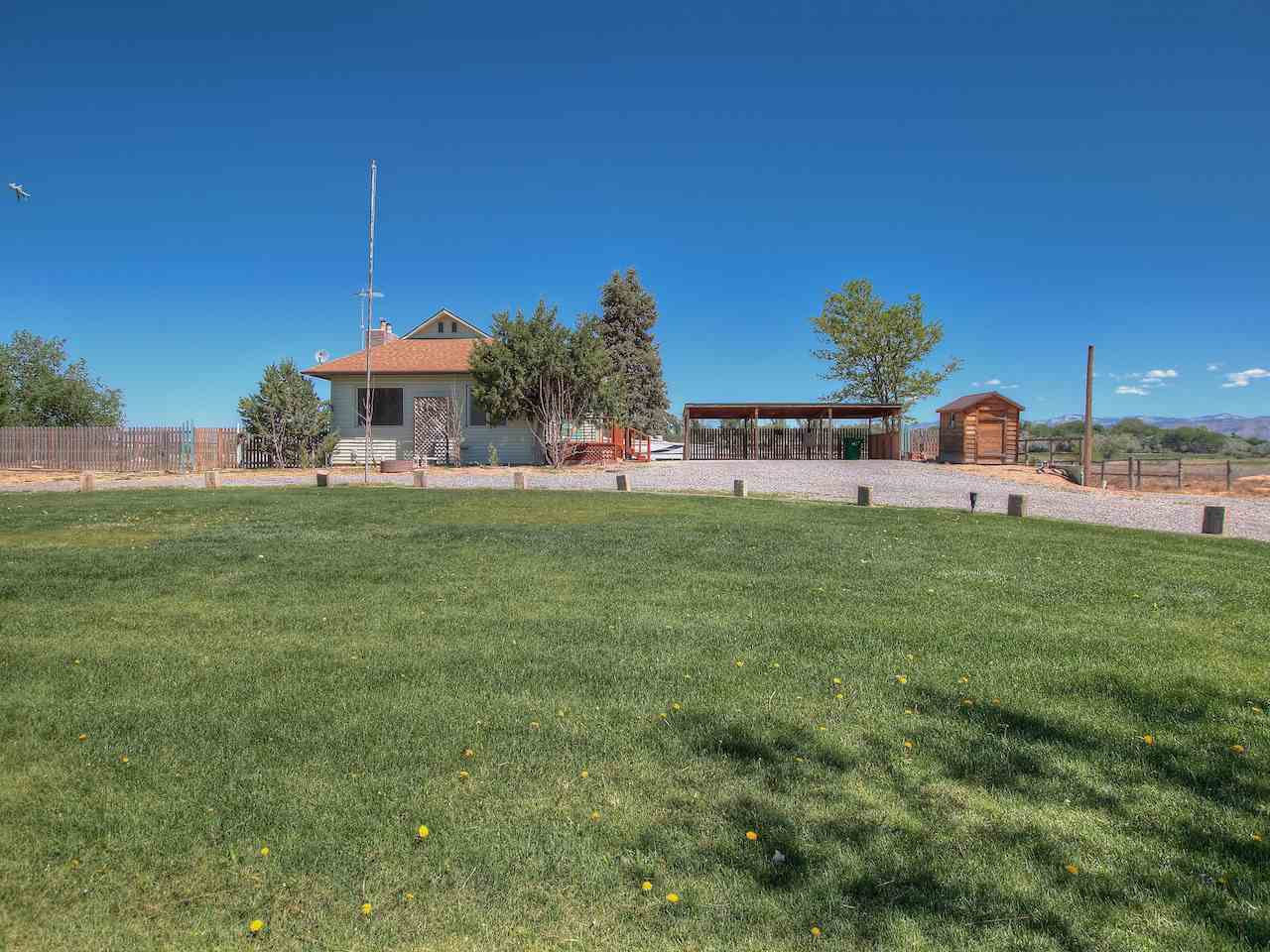 1760 L 1/2 Road, Fruita, CO 81521