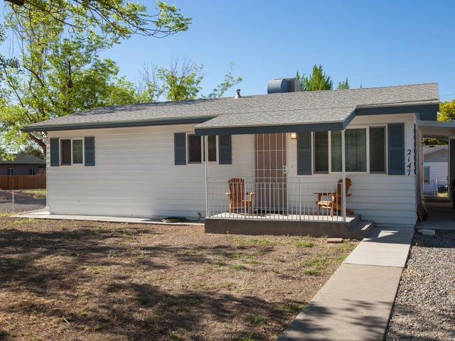 2147 Manor Avenue, Grand Junction, CO 81501