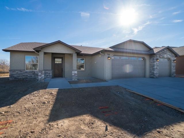 744 Woodridge Court, Grand Junction, CO 81505