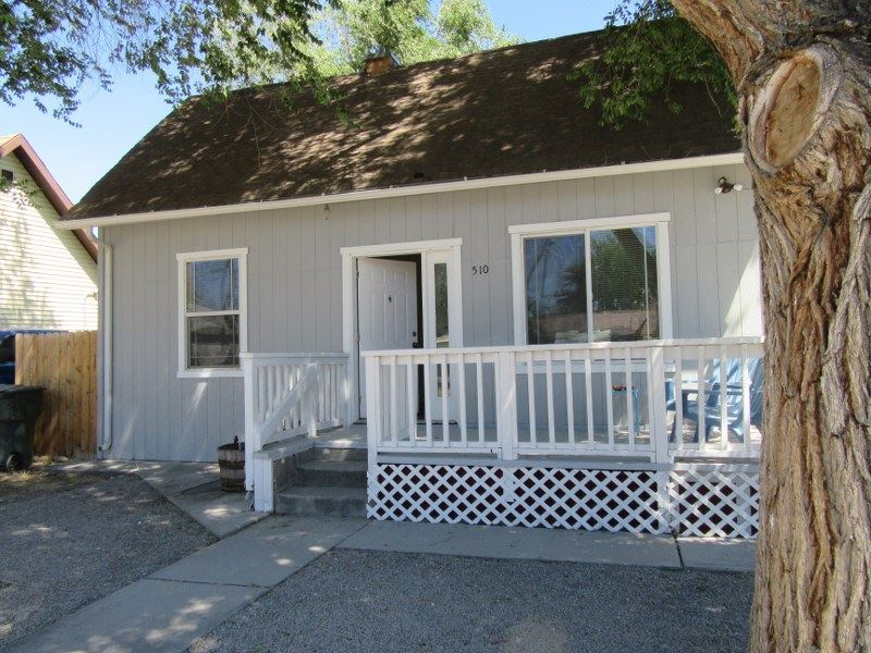 510 Fairview Avenue, Grand Junction, CO 81501