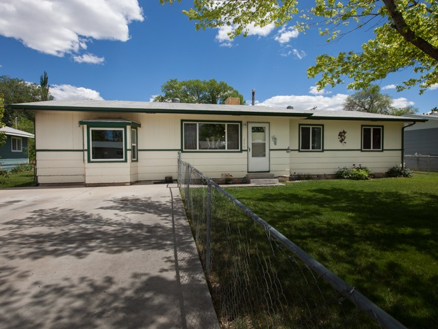 266 Lauralee Avenue, Grand Junction, CO 81503