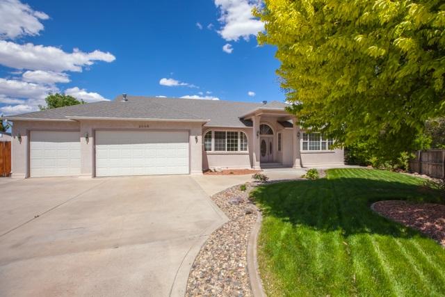 2048 Wrangler Court, Grand Junction, CO 81507