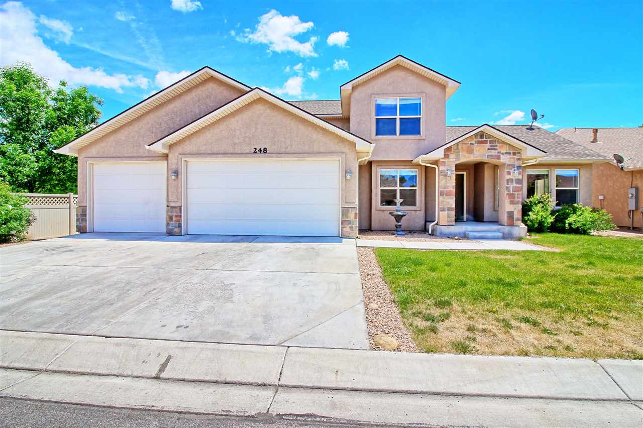 248 Papago Street, Grand Junction, CO 81503
