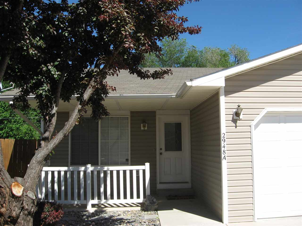 2948 N Palace Circle, Grand Junction, CO 81504