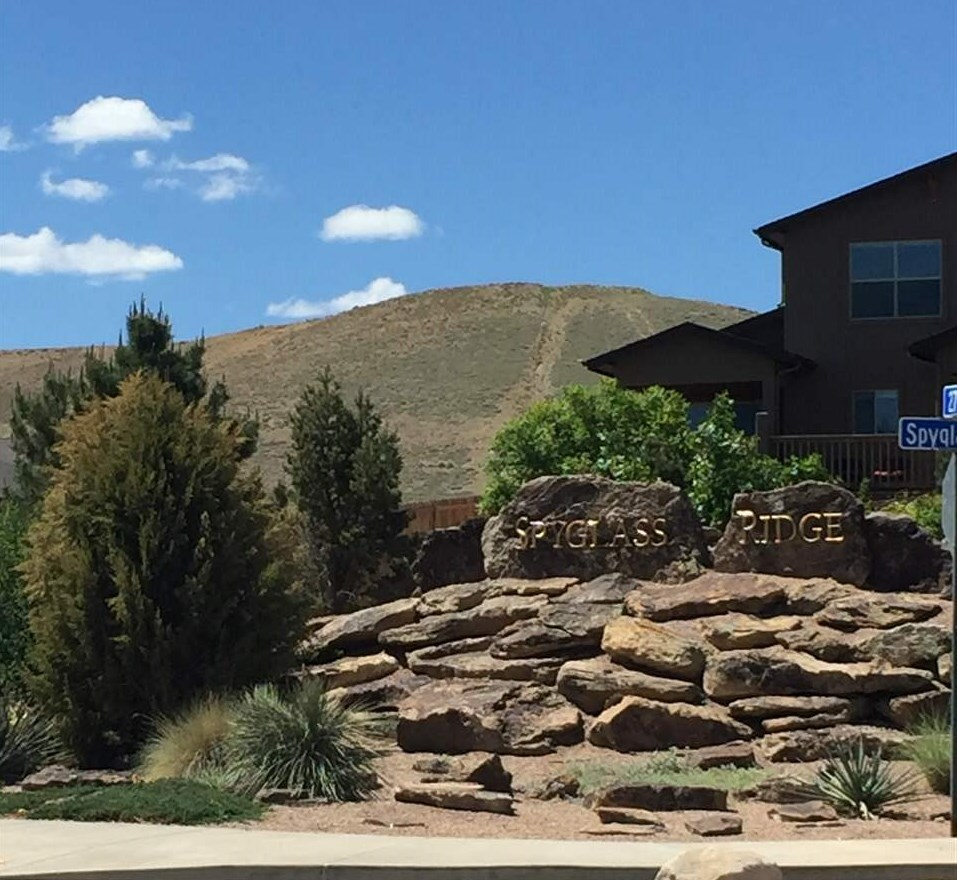 2655 Lookout Court, Grand Junction, CO 81503