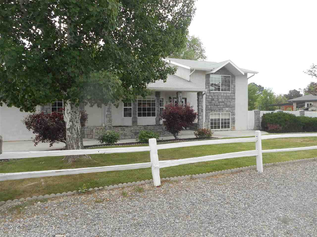 725 Galaxy Drive, Grand Junction, CO 81506