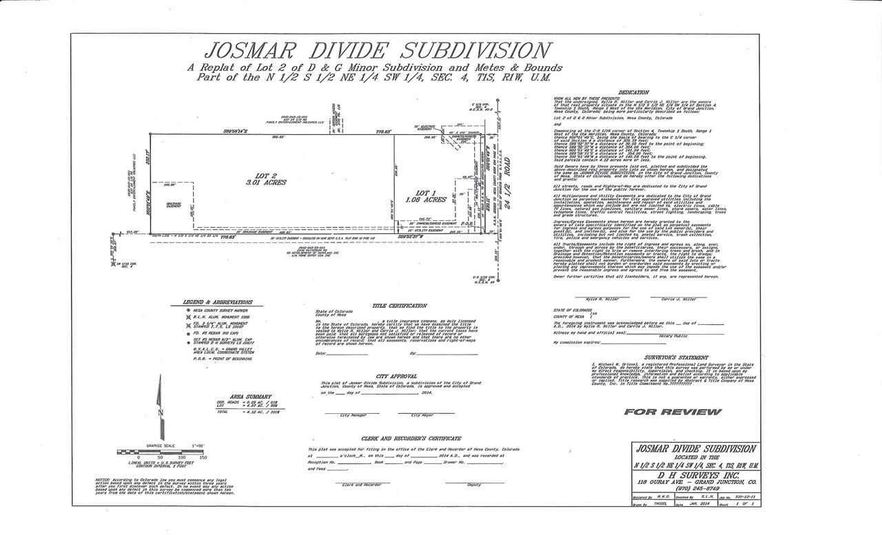 633 24 1/2 Road, Grand Junction, CO 81505