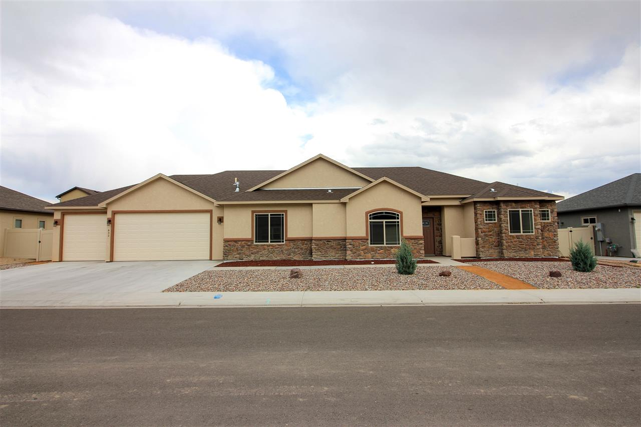 632 Allegheny Drive, Grand Junction, CO 81504