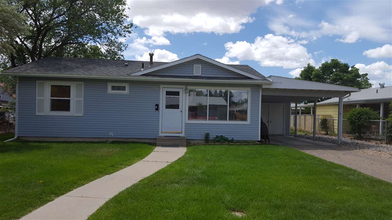 2511 Texas Avenue, Grand Junction, CO 81501
