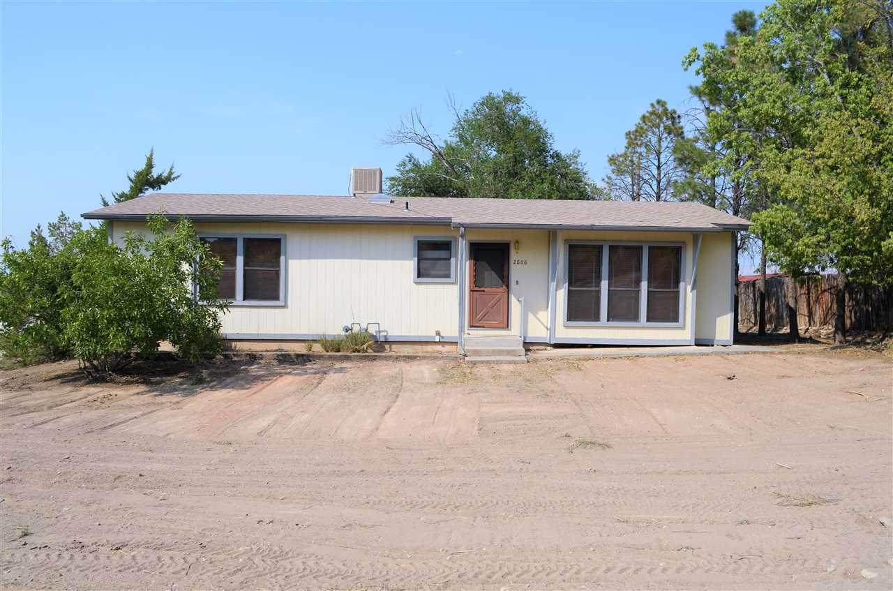 2866 A 3/4 Road, Grand Junction, CO 81503