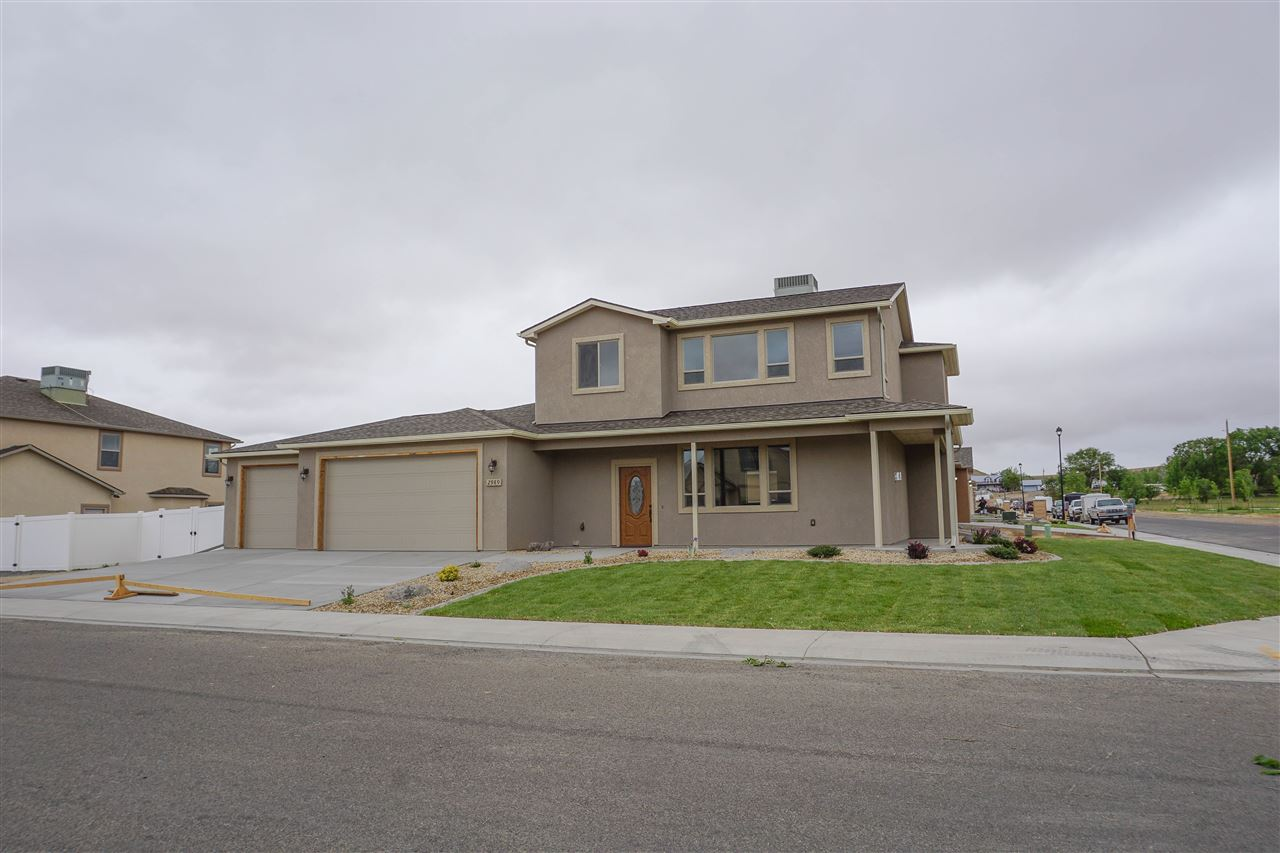 2989 Osprey Way, Grand Junction, CO 81503