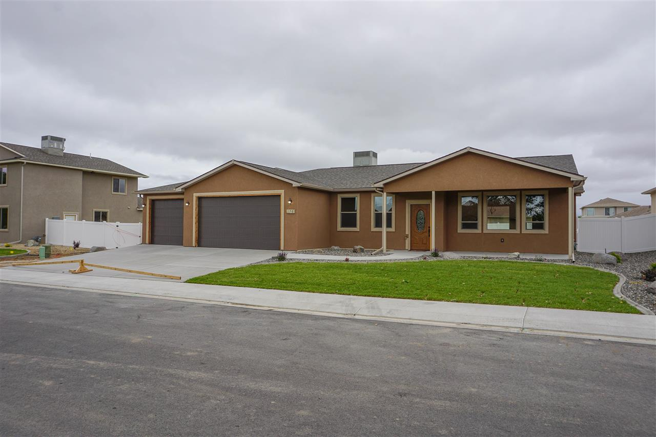 176 Night Hawk Drive, Grand Junction, CO 81503